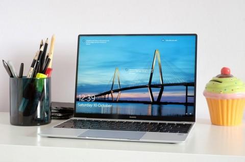 Huawei akan Umumkan Tiga Laptop Baru