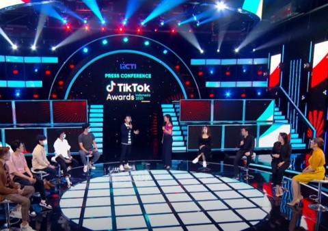 Daftar Lengkap Nominasi TikTok Awards Indonesia 2020
