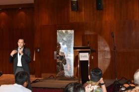 Bos Muda Jebolan IPB Produksi Reduktan, Kurangi Penggunaan Pestisida