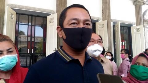 Pernah Covid-19, Wali Kota Semarang Dijadwalkan Ikut Vaksinasi