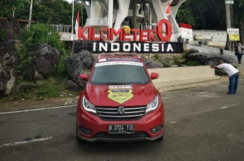 DOCI Berbagi Pengalaman Touring Berkeliling Sumatera