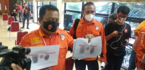 6 Korban Sriwijaya Air Teridentifikasi dari Sidik Jari