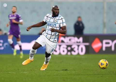 Coppa Italia: Lukaku Bawa Inter ke Perempat Final