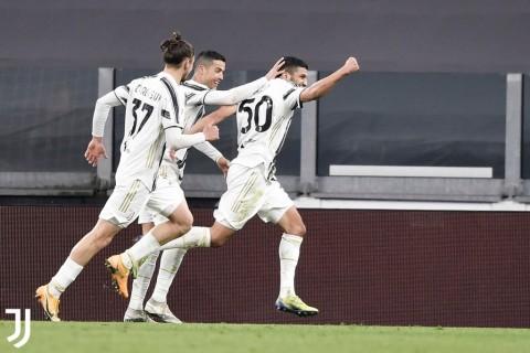 Coppa Italia: Juventus Kerja Keras Singkirkan Genoa