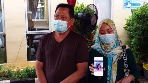 Okky Bisma, Pramugara Sriwijaya Air SJ-182 Dimakamkan Hari Ini