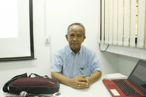 Marak Longsor, Peneliti ITS Sarankan Pengembalian Tata Guna Lahan Pegunungan
