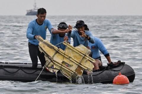 Ungkapan Belasungkawa Tragedi SJ-182 dari Pemimpin Dunia Terus Mengalir