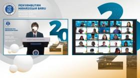 Mahasiswa Pascasarjana Termuda ITB, Masih Berusia 19 Tahun