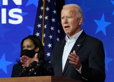 Soal Perang Dagang, Biden Dinilai Bakal Negosiasi dengan Tiongkok