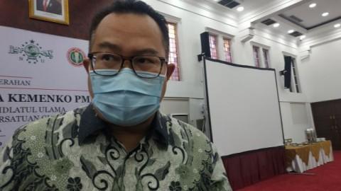 Forum Rektor Indonesia: Kami Siap Divaksin
