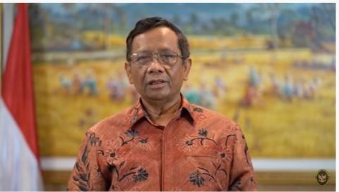 Jokowi Perintahkan Tindaklanjuti Temuan Komnas HAM Terkait Penembakan 6 Pengikut Rizieq