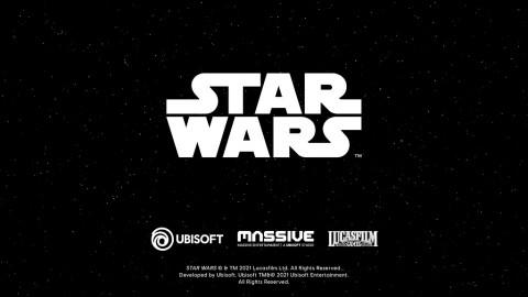 Ubisoft dan Developer The Division 2 Garap Game Star Wars