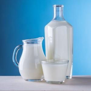 Jenis-jenis Susu serta Manfaatnya bagi Tubuh