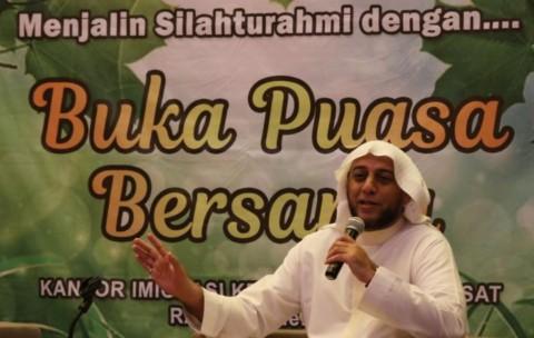 Keluarga Tak Makamkan Syekh Ali Jaber di Lombok, Kenapa?
