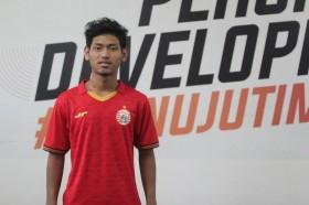 Progres Pemain Muda Persija setelah Mengikuti TC Timnas U-19