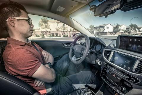 Korea Selatan 'Jor-Joran' Investasi Kendaraan Otonom