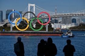 Darurat Korona, Jepang Melarang Atlet Asing Masuk