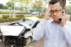Trik Mencegah Pengeluaran Membengkak Ketika Mengalami Kecelakaan Mobil
