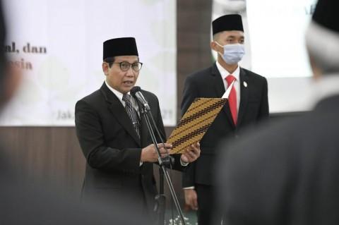 4 Jurus Gus Menteri Kembangkan Desa di 2021