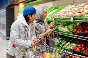 Bagaimana Kualitas Buah dan Sayuran yang Dijual dalam Kondisi Beku?