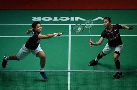Thailand Open: Menang Lewat <i>Rubber Game</i>, Greysia/Apriyani Lolos ke Final