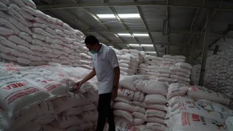 Antisipasi Kebutuhan Masa Tanam, Pupuk Indonesia Percepat Distribusi ke Gudang dan Kios