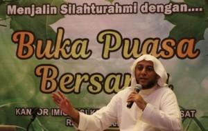 2 Rencana Syekh Ali Jaber yang Belum Sempat Terwujud untuk Putranya