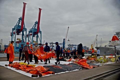 Korban Sriwijaya Air SJ-182 Teridentifikasi Bertambah 7 Orang