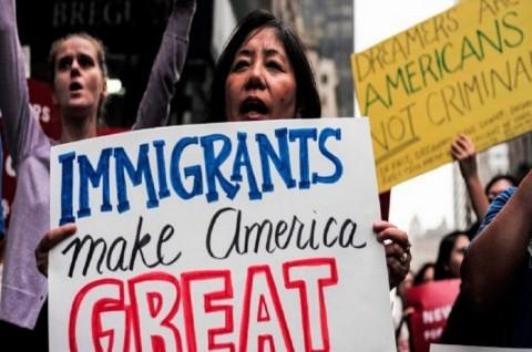 Biden akan Prioritaskan Status Kewarganegaraan Jutaan Imigran di AS