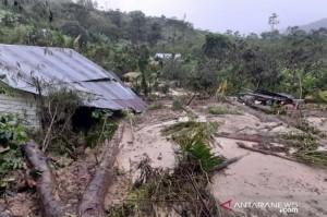 Banjir Bandang Terjang Bener Meriah