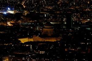 Jam Malam Prancis Dimajukan, Dimulai Sejak Pukul 18.00