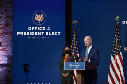 Usai Dilantik, Joe Biden akan Akhiri Belasan Kebijakan Trump