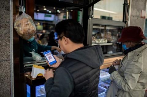 Salip AS, Tiongkok Bakal Jadi Pasar Digital Terbesar di 2024