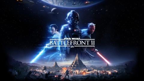 Epic Games Store Bagikan Star Wars: Battlefront 2 Gratis, Download Gratis