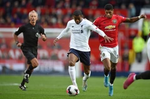 Prediksi Liverpool vs Manchester United: Duel Sayap Dua Tim Merah