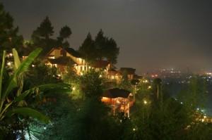 Wajah Baru Talita Mountain Resort Puncak