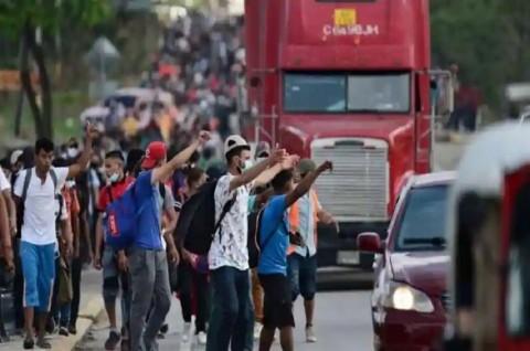 PBB: Migrasi Dunia Turun 30 Persen akibat Pandemi Covid-19