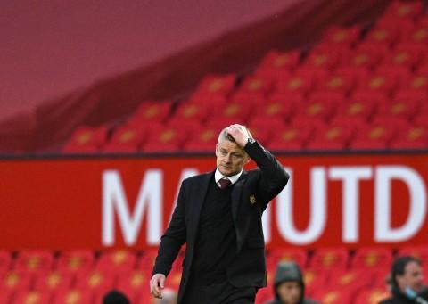 Manchester United Belum Selesai Jualan