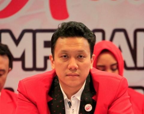 PKPI: Vaksinasi Covid-19 Presiden Jokowi Munculkan Harapan