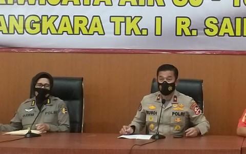 29 Korban Kecelakaan Sriwijaya Air SJ-182 Teridentifikasi