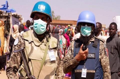Rangkaian Aksi Kekerasan di Darfur Sudan Tewaskan 83 Orang