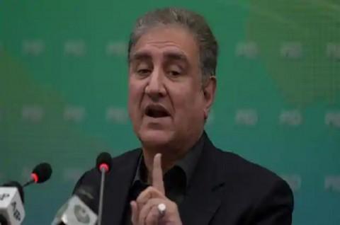 Pakistan Tuduh India Ganggu Proses Perdamaian Afghanistan