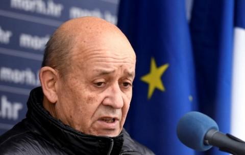 Prancis Ingin Penangguhan Perselisihan Dagang AS-Eropa