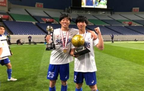Masih Ingat Bocah Jepang yang Diledek karena Wawancara Ronaldo? Begini Kondisinya Saat Ini