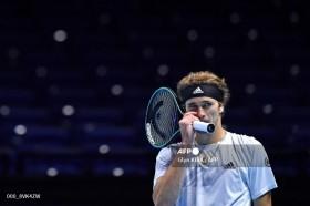 Petenis Jerman Zverev Tinggalkan Manajemen Milik Federer