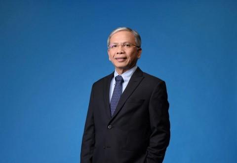 Albert Simanjuntak Ditunjuk Jadi Managing Director Chevron IndoAsia
