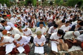 Kampung Quran Akan Dibentuk di Pandegelang Banten