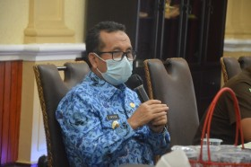 Pelaksanaan PPKM di Kabupaten Cirebon Dinilai Berhasil