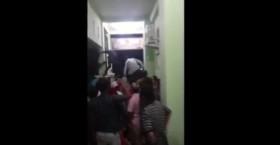 Massa di Probolinggo Ambil Paksa Jenazah Covid-19 dan Rusak RS