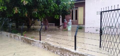 6 Kecamatan di Pidie Aceh Terendam Banjir